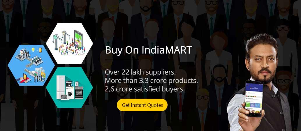 Buy on indiamart1